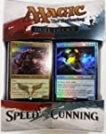 Speed vs. Cunning Magic the Gathering...