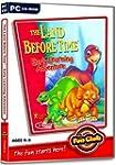 PC Fun Club: Land Before Time 2 Nurse...