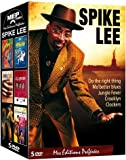 echange, troc coffret 5 DVD spike lee