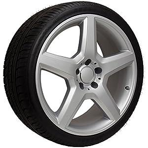 19 mercedes benz e e430 e500 sl sl500 wheels for Mercedes benz wheel and tire protection