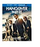 The Hangover Part III (Blu-ray+DVD+Ul...