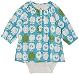 Hatley Baby Girls 0-24m Tunic Infant One Piece Orchard Apples Dress