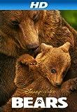 Disneynature Bears (2014) [HD]