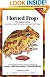 Horned Frogs: Plus Budgett's Frogs (H...