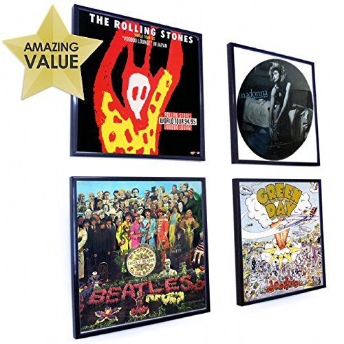 retro-vinyl-lp-record-album-square-frame-30-centimeter-12-inch-cover-sleeve-wall-art-display-black