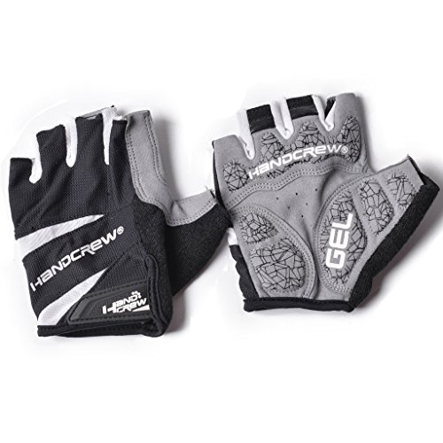 tofern-mens-spring-summer-fingerless-cycling-gloves-gel-padded-breathable-sports-gloves-color