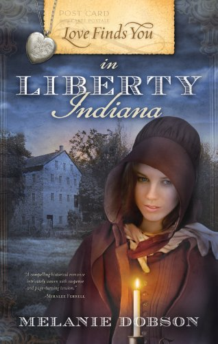 Image of Love Finds You in Liberty, Indiana