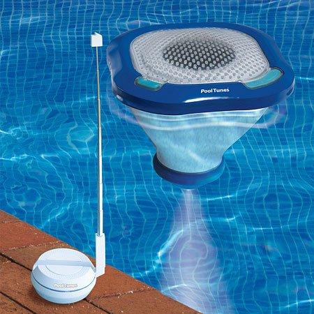 Swimline Floating Wireless Speaker