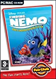Finding Nemo: Nemo's Underwater World Of Fun PC