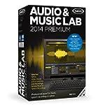 Magix Audio and Music Lab 2014 Premiu...