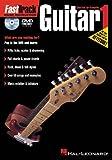 echange, troc Fast Track: Guitar Method 1