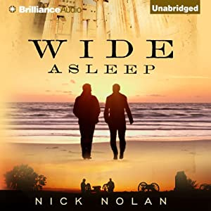Wide Asleep: Tales from Ballena Beach, Book 3 | [Nick Nolan]
