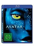 Image de BD * Avatar Aufbruch nach Pandora [Blu-ray] [Import allemand]