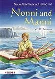 Neue Abenteuer auf Island mit Nonni und Manni