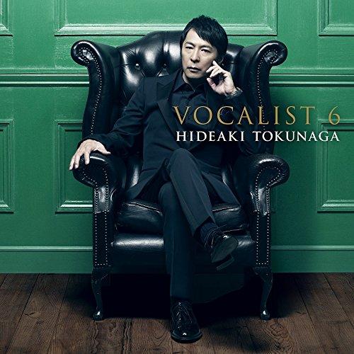 徳永英明 (Hideaki Tokunaga) – VOCALIST 6 [Mora FLAC 24bit/48kHz]