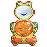 Tiny Love Frog Kick And Mirror
