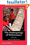 The Anthropology of Performance: A Re...