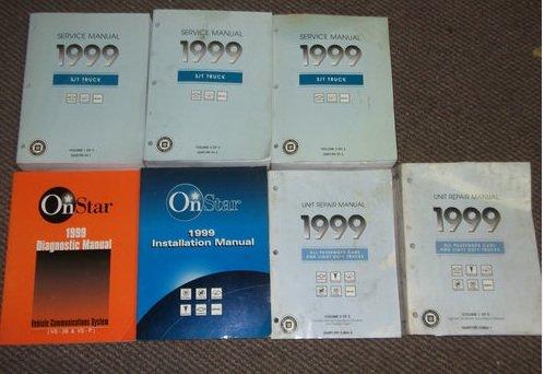 1999-chevrolet-s10-s-10-blazer-jimmy-sonoma-service-shop-repair-manual-set-oem-3-volume-setonstar-in