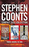 Stephen Coonts - Collection: America, Liberty, Liars & Thieves (Jake Grafton Series)