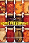 Complete Book of Home Preserving: 400...