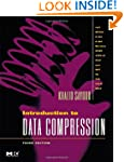 Introduction to Data Compression (The...