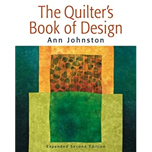 The Quilter's Book of Design, 2nd Edition