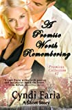 A Promise Worth Remembering (Promises Collection)