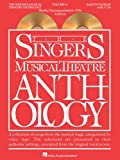 The Singer's Musical Theatre Anthology Vol  4: Baritone/Bass BK/2CDS (Singers Musical Theater Anthology)