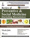 #4: Review of Preventive & Social Medicine (Including Biostatistics) (PGMEE)