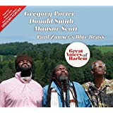Great Voices of Harlem (Gregory Porter)