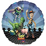 Toy Story Gang Mini (1 per package)