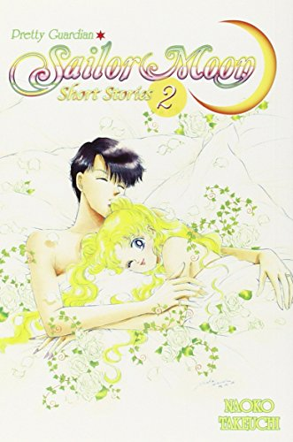 Sailor Moon Short Stories 02