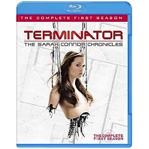 ターミネーター:サラ・コナー クロニクルズ <ファースト・シーズン> コンプリート・セット (3枚組) [Blu-ray]&#8221; border=&#8221;0&#8243; /></a><br /> <br /> ⇒ <a href=