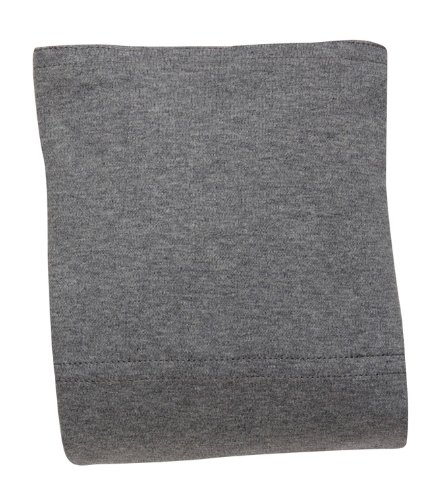 Babu Cot Sheet Set One Size Grey front-180292