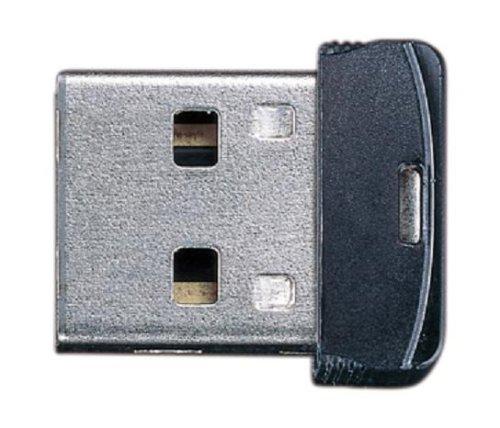BUFFALO マイクロUSBメモリー ブラックモデル RMUM-8G/BK