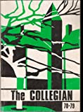 img - for The Collegian 1978-79 (The Collegian, 1978-79) book / textbook / text book
