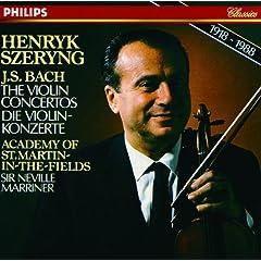 J.S. Bach: Violin Concerto No.2 in E, BWV 1042 - 3. Allegro assai