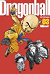 Dragon Ball Perfect Edition Tome 03:P...