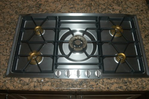 Beautiful Lowest Price Gaggenau Gaggenau KG291220CA 36 Inch Cooktop