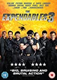 The Expendables 3 [DVD]