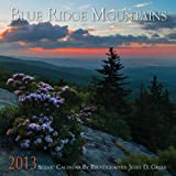 Blue Ridge Mountains 2013 Scenic Calendar