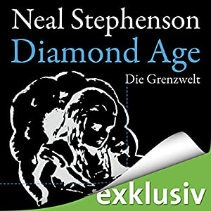 Diamond Age Hörbuch