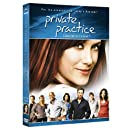 Private Practice, saison 2 - coffret 6 DVD