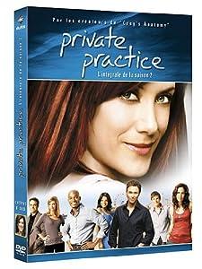 Private Practice, saison 2 - coffret 6 DVD