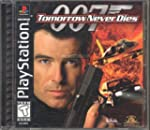 007 Tomorrow Never Dies - PlayStation