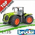 bruder ブルーダー 03015 クラス Xerion 5000 トラクター 1/16