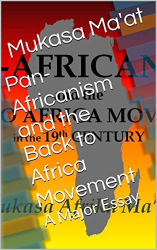 Back Africa Movement