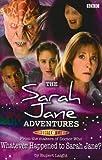 Sarah Jane Adventures Whatever Happened To Sarah Jane?