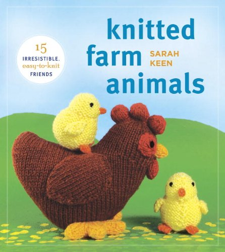 Knitting Patterns Animals Beginners : Knitted Animals Beginners images