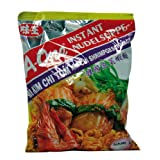 "A-ONE Instantnudel, Kim Chi, Shrimps, 30er Pack (30 x 85 g Packung)von ""A-One"""